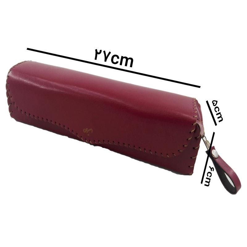اندازه قلمدان خوشنویسی