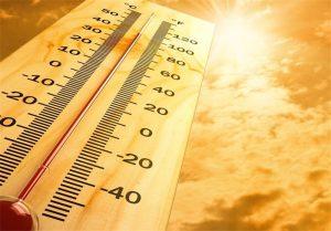 درجه حرارت گرم تر باعث افزایش سرعت واکنش می شود