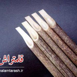 قلم بامبو کیفیت خوب و محکم