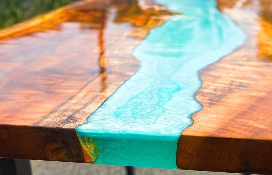 نحوه ساخت میز