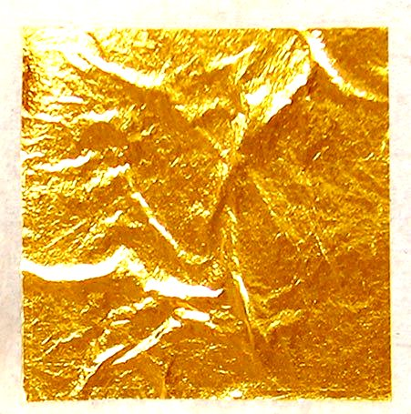 ورق طلا