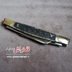 سفارش خرید اینترنتی چاقوی خوشنویسی دو تیغه اصلی