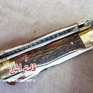 چاقوی قلمتراشی خوشنویسی خیزران تراش
