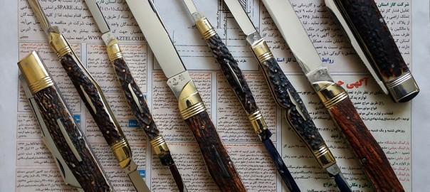 نحوه تیز کردن قلم تراش