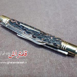 چاقوی قلمتراشی خوشنویسی سفارشی