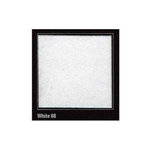مقوای جیر پاستل فرانسوی سفید رنگ (کد ۰۸)