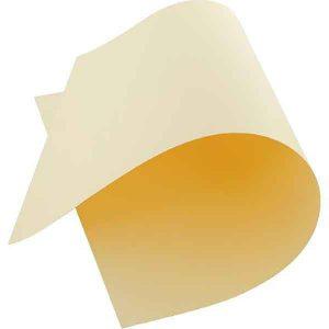 مقوا فابریانو ۲۲۰ گرم ۵۰ در ۷۰ (مقوا الر)- رنگ کرم کد ۱۰۱ [ بسته چند عددی]