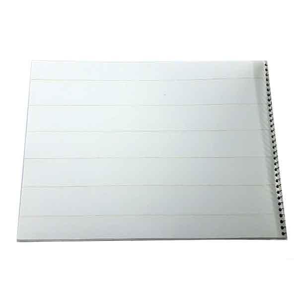 دفتر خوشنویسی گلاسه سیمی