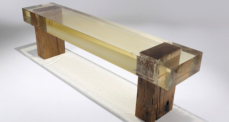 انواع رزین چوب