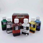 ویترای آسن 6 رنگ