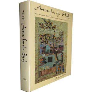 کتاب Artists for the Shah