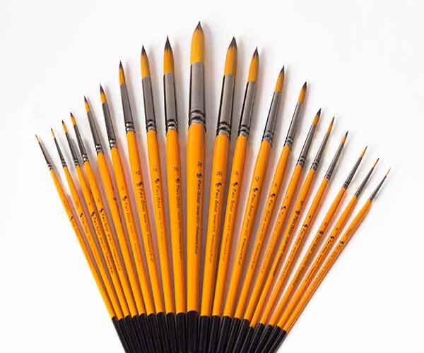 قلمو پارس آرت سر گرد