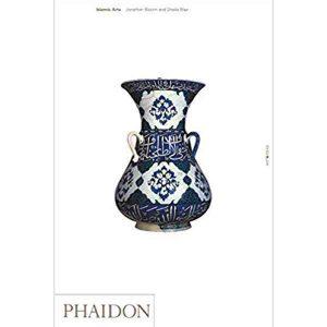 کتاب Islamic Arts نوشته Jonathan Bloom and Sheila Blair
