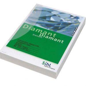 کاغذ کالک سیل مدل دیاموند سایز A4 بسته ۱۰ الی ۱۰۰ برگی