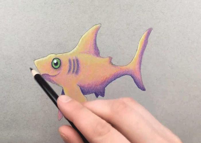 آموزش نقاشی ساده
